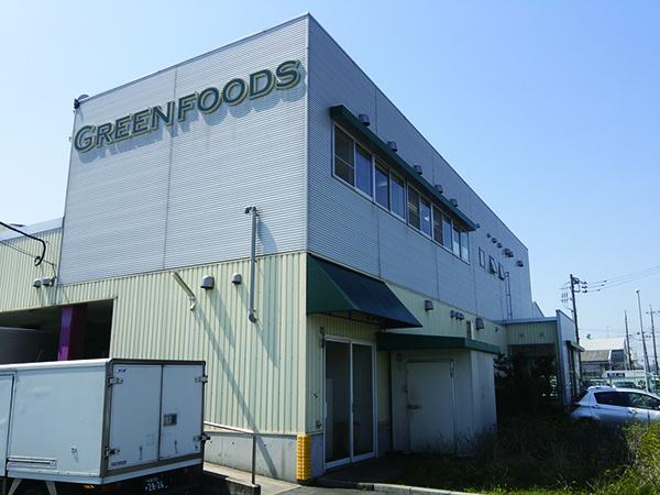 (株)グリーンフーズ/お弁当の盛付、サラダの製造、 惣菜の加熱、炊飯などのお仕事です